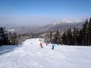 Enjoy Your Winter Vacation Near Beautiful Loon Mountain Resort!
