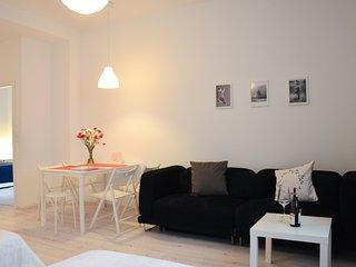 Palm Aparts Warsaw - Design Suites