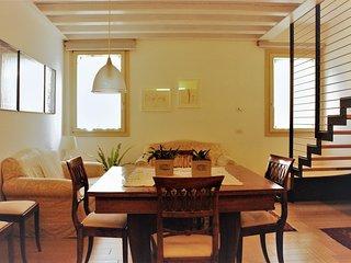 Colonnetta deluxe apartament