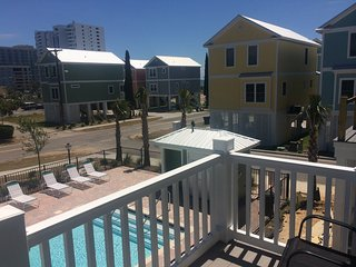 South Beach Cottages -2706