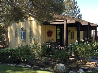 The Garden Cottage at Casa Piedra, Claremont