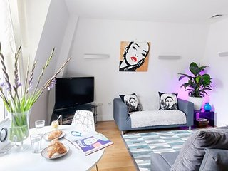Covent Garden/Holborn Fully Furnished & Serviced, London