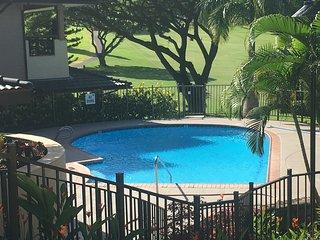 The most Gorgeous 2bd2ba OV Villa  in Kapalua!