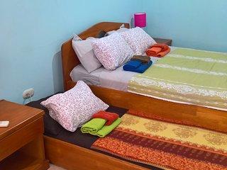 Casa Margarita Sur, Indipendente, cerca de la playa, lindo y tranquilo., Playas del Coco
