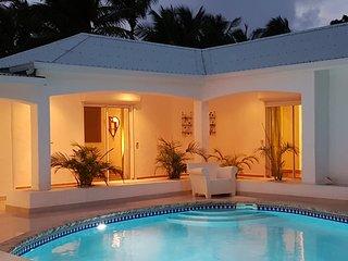 Villa Veronica , 3 chambres a Orient Bay