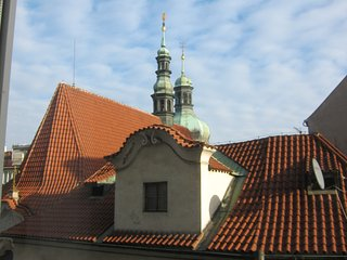 Beautifully Renovated Prague 1 Apartment in National Theater District - FreeWiFi
