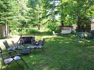Lovely Adirondack Lake House