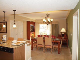 Westgate Town & Center One Bedroom Grand with patio