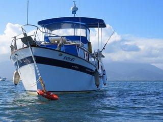 Yacht Charter, Puerto Princesa