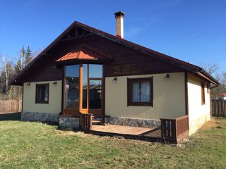 White Orchid Lodge, Samokov