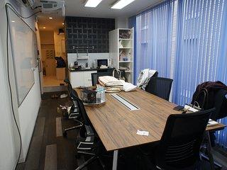 【Tokyo/Ginza/Tsukiji】6 rooms/8 guests/WiFi/Coffee, Chuo