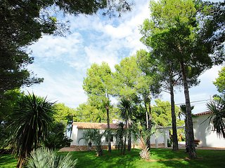 4 bedroom Villa in Llanca, Costa Brava, Spain : ref 2007921, Llançà