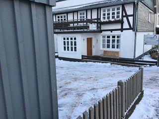 Ferienhaus im Wilkenhof, Willingen
