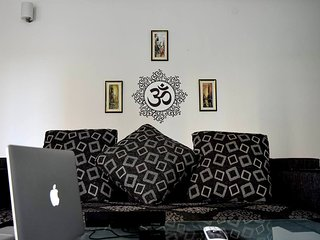 """A warm and happy home away from home!"", Gurgaon"