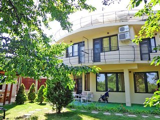 New listing! 4-bedroom house near Varna, Golden Sands