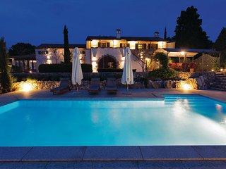 2 bedroom Villa in Krk, Kvarner, Croatia : ref 2042797