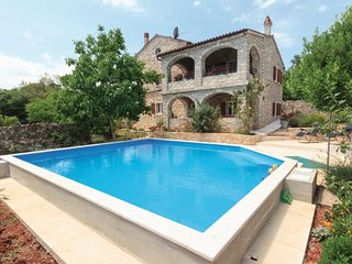 4 bedroom Villa in Krnica, Istria, Croatia : ref 2044641, Rakalj