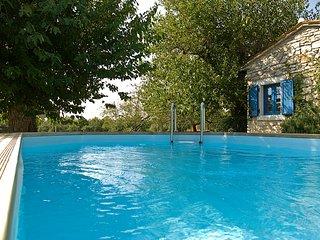 Villa Paradiso traditionals Istrian house
