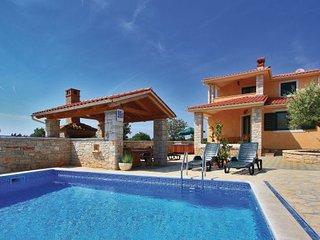 3 bedroom Villa in Vodnjan Golubovo, Istria, Vodnjan, Croatia : ref 2047288