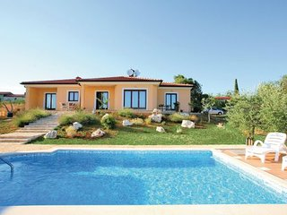 1 bedroom Villa in Umag, Istria, Croatia : ref 2087908