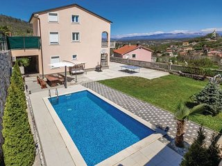 5 bedroom Villa in Opatija, Kvarner, Croatia : ref 2087960, Matulji