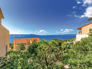 2 bedroom Apartment in Novi Vinodolski, Kvarner, Croatia : ref 2088099