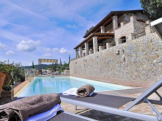 2 bedroom Apartment in Civitella Marittima, Siena E Dintorni, Tuscany, Italy