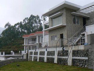 "Villa Le'Visa ""Sun Green and chill at 7000 ft"", Kodaikanal"