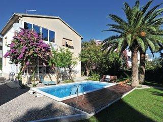 3 bedroom Villa in Trogir-Kastel Luksic, Trogir, Croatia : ref 2183753