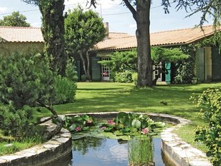 3 bedroom Villa in Cezac, Gironde, France : ref 2184044