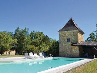 4 bedroom Villa in Sainte Alvere, Dordogne, France : ref 2184157, Le Bugue