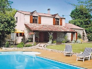 4 bedroom Villa in St Astier, Lot Et Garonne, France : ref 2185293