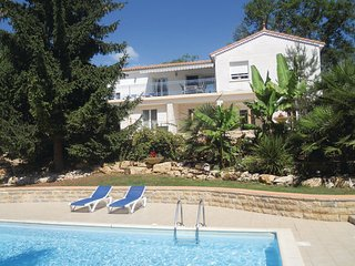 3 bedroom Villa in Savignac les Eglises, Dordogne, France : ref 2185487, Sorges