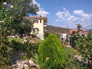 Venetiko Villas, Platanitis
