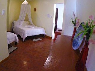 Niu Ohana Bolabog Hotel - Deluxe Studio, Borácay