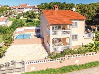4 bedroom Villa in Barbariga-Betiga, Barbariga, Croatia : ref 2219522