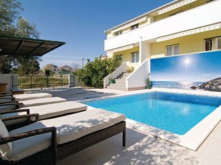 7 bedroom Villa in Trogir-Kastel Stafilic, Trogir, Croatia : ref 2219678