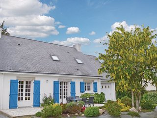 6 bedroom Villa in Penestin, Morbihan, France : ref 2220081, Pénestin