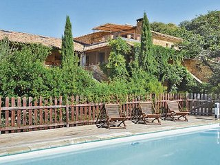 4 bedroom Villa in Uzes Gard, Gard, France : ref 2220732, Aigaliers