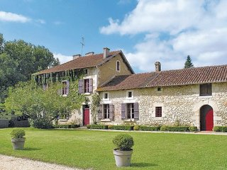 3 bedroom Villa in Annesse et Beaulieu, Dordogne, France : ref 2221084