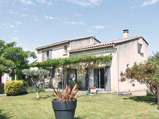3 bedroom Villa in Vedene, Vaucluse, France : ref 2221421