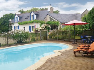 2 bedroom Villa in Benodet, Finistere, France : ref 2221436