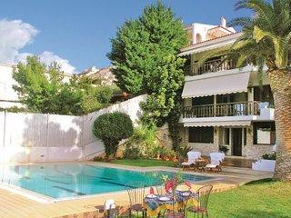 4 bedroom Villa in Saronida Attiki, Athens, Greece : ref 2222086