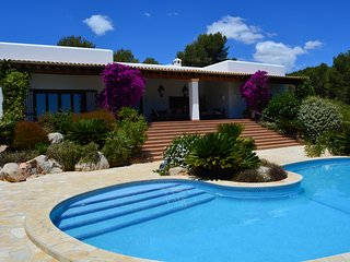 Exclusive Villa in central and peacefull location, Santa Eulalia del Rio