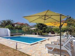 3 bedroom Villa in Trogir-Kastel Kambelovac, Trogir, Croatia : ref 2238219