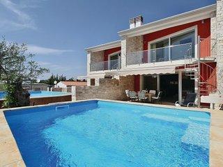 3 bedroom Villa in Umag-Sv.Ivan, Umag, Croatia : ref 2238462, Lovrecica