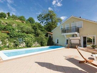 4 bedroom Villa in Opatija-Bregi, Opatija, Croatia : ref 2238772