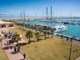 Mansarda al porto turistico di Licata