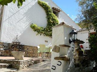 Cinco Lunas Holiday Accommodation, Zahara de la Sierra