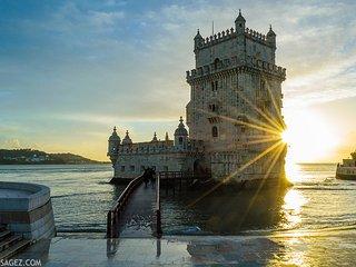 Historical Belém